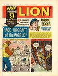 Lion (1960-1966 IPC) UK 2nd Series Feb 9 1963