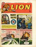 Lion (1960-1966 IPC) UK 2nd Series Feb 16 1963