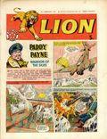 Lion (1960-1966 IPC) UK 2nd Series Feb 23 1963