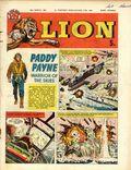 Lion (1960-1966 IPC) UK 2nd Series Mar 16 1963