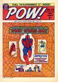 Pow! (UK 1967-1968 Odhams Press) 45