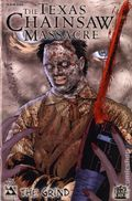 Texas Chainsaw Massacre Grind (2006) 1A