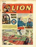 Lion (1960-1966 IPC) UK 2nd Series Apr 20 1963