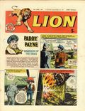 Lion (1960-1966 IPC) UK 2nd Series Apr 27 1963