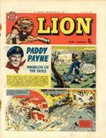 Lion (1960-1966 IPC) UK 2nd Series Jul 13 1963