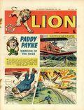 Lion (1960-1966 IPC) UK 2nd Series Jul 27 1963