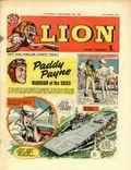 Lion (1960-1966 IPC) UK 2nd Series Aug 3 1963