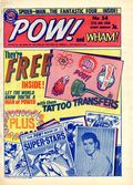 Pow! and Wham! (UK 1968 Odhams Press) 54A