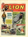Lion (1960-1966 IPC) UK 2nd Series Aug 31 1963