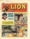 Lion (1960-1966 IPC) UK 2nd Series Sep 7 1963