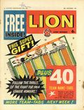 Lion (1960-1966 IPC) UK 2nd Series Sep 28 1963