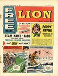 Lion (1960-1966 IPC) UK 2nd Series Oct 12 1963