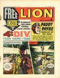 Lion (1960-1966 IPC) UK 2nd Series Oct 19 1963
