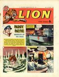 Lion (1960-1966 IPC) UK 2nd Series Oct 26 1963