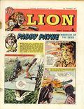 Lion (1960-1966 IPC) UK 2nd Series Nov 16 1963