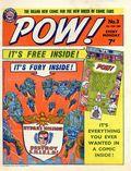 Pow! (UK 1967-1968 Odhams Press) 3A