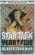 Star Trek Year Five (2019 IDW) 17RI