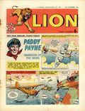Lion (1960-1966 IPC) UK 2nd Series Nov 23 1963