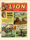 Lion (1960-1966 IPC) UK 2nd Series Nov 30 1963