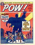 Pow! (UK 1967-1968 Odhams Press) 5