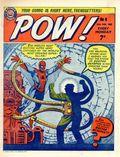 Pow! (UK 1967-1968 Odhams Press) 6