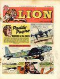 Lion (1960-1966 IPC) UK 2nd Series Dec 14 1963