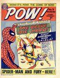 Pow! (UK 1967-1968 Odhams Press) 9