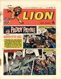 Lion (1960-1966 IPC) UK 2nd Series Dec 21 1963