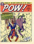 Pow! (UK Series 1967-1968 Odhams Press) 11
