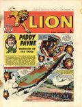 Lion (1960-1966 IPC) UK 2nd Series Dec 28 1963