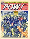 Pow! (UK Series 1967-1968 Odhams Press) 12