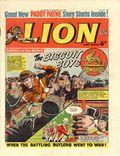 Lion (1960-1966 IPC) UK 2nd Series Jul 4 1964
