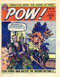 Pow! (UK Series 1967-1968 Odhams Press) 15