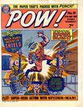 Pow! (UK 1967-1968 Odhams Press) 19