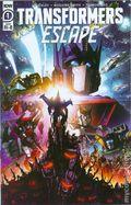 Transformers Escape (2020 IDW) 1RIB