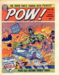 Pow! (UK 1967-1968 Odhams Press) 25