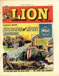 Lion (1960-1966 IPC) UK 2nd Series Jul 11 1964