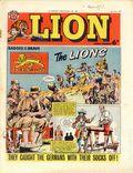 Lion (1960-1966 IPC) UK 2nd Series Jul 18 1964