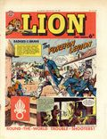 Lion (1960-1966 IPC) UK 2nd Series Jul 25 1964