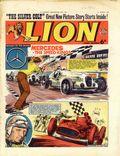 Lion (1960-1966 IPC) UK 2nd Series Aug 1 1964