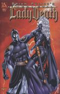 Medieval Lady Death (2005) 8A
