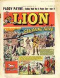Lion (1960-1966 IPC) UK 2nd Series Aug 15 1964