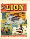 Lion (1960-1966 IPC) UK 2nd Series Aug 22 1964