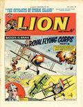 Lion (1960-1966 IPC) UK 2nd Series Aug 29 1964