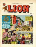 Lion (1960-1966 IPC) UK 2nd Series Sep 12 1964