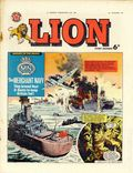 Lion (1960-1966 IPC) UK 2nd Series Sep 19 1964