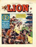 Lion (1960-1966 IPC) UK 2nd Series Sep 26 1964