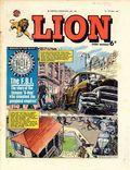 Lion (1960-1966 IPC) UK 2nd Series Oct 3 1964