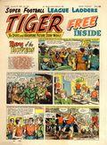 Tiger (1954 Fleetway) UK 228
