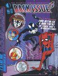 Back Issue Magazine (2003) 12